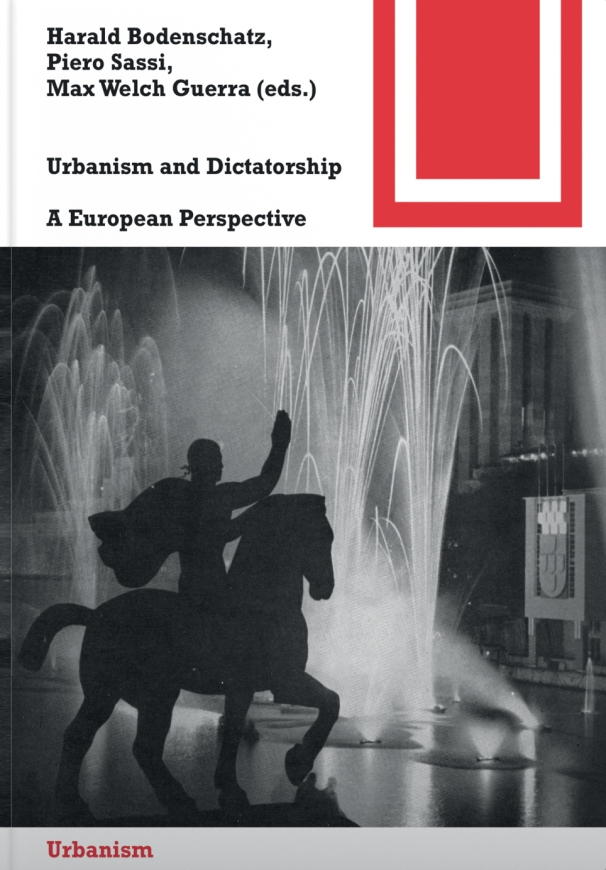 Urbanism_and_Dictatorship